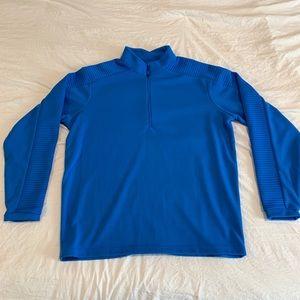 Antigua 1/4 Zip Pullover